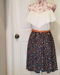 A. BYER Sun Dress